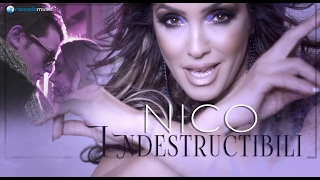 NICO - INDESTRUCTIBILI (Official Video)