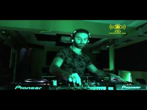DJ Hakan Zanbak (Supper Club) - RADIO DJBUL Pioneer DJ Show 2014