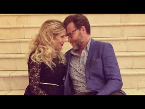 Tori Spelling and Dean McDermott Celebrate 10 Years of Marriage With Matching Tattoos - See The P…