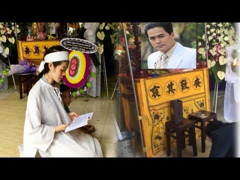 Người Vợ Tào Khang của Diễn Viên Nguyễn Hoàng xúc động kể những ngày trước khi chồng Q,u,a Đ,ờ,i