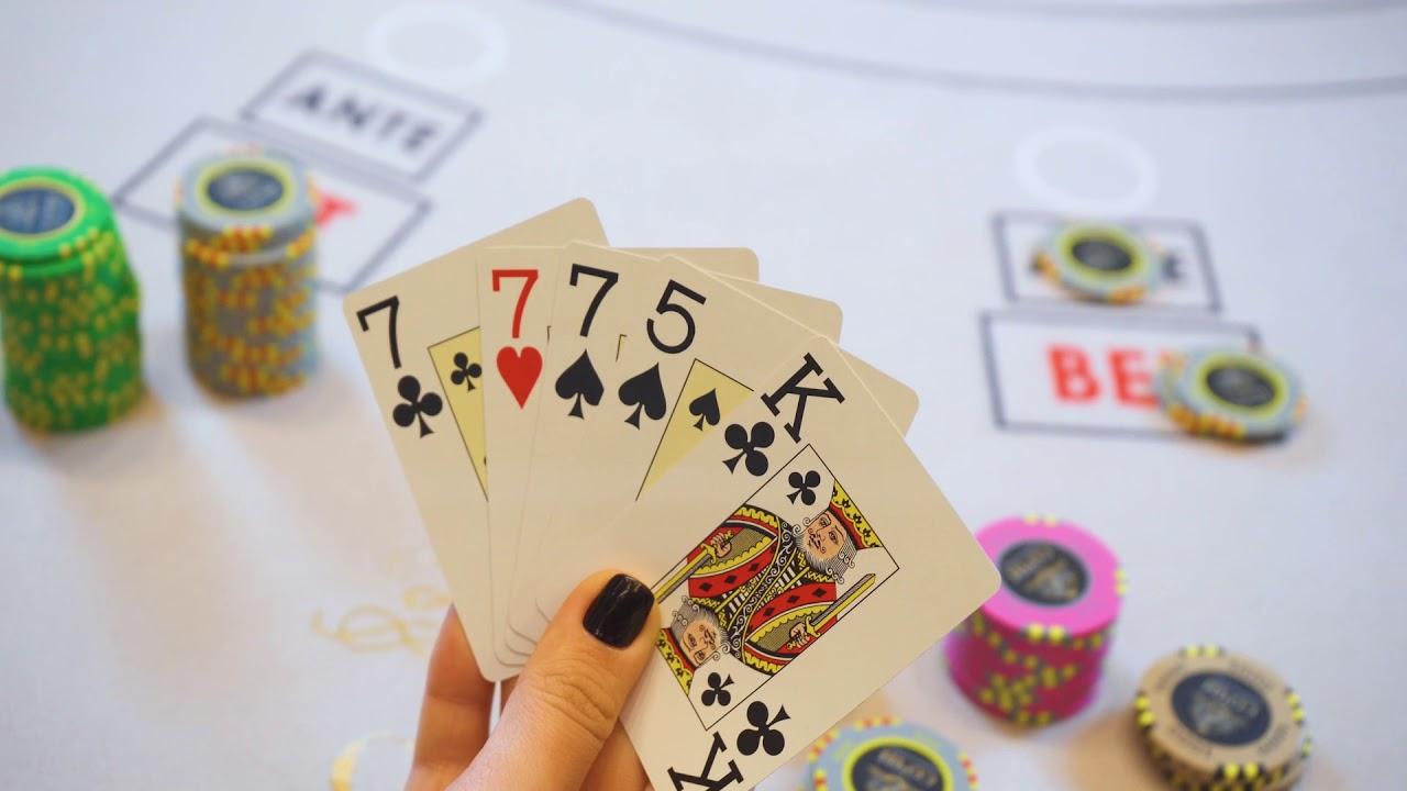 Лайфхаки Казино Сочи. Выпуск 9. Русский покер