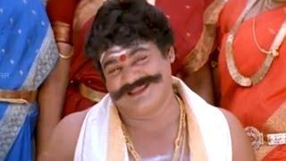 Samba Movie    Veenu Madhav & His Boss Comedy Scene
