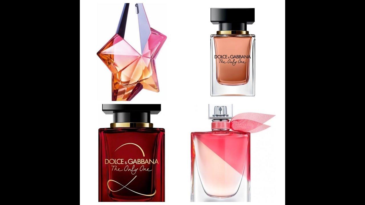Nouveaux MuglerTop Parfums LancômeDolceamp; Et Ou Flop Gabbana fY6gyb7
