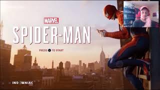 Marvel's Spider Man - E3 2018 Show Floor Demo Reaction