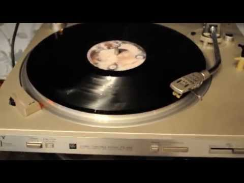 Sony PS-434 turntable Japan