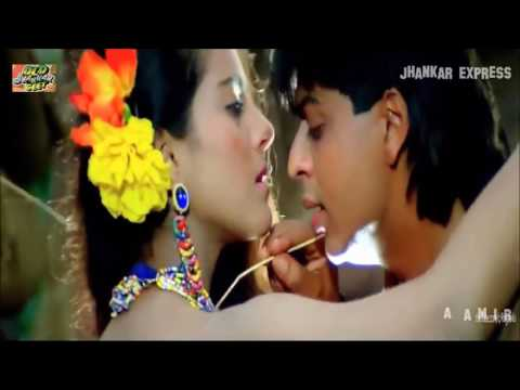 Jati hoon main jaldi hai kya Jhankar HD  Karan Arjun 1992 frm AAmir