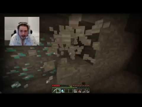 Post Malone Plays Minecraft