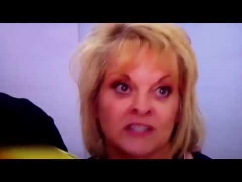 nancy grace farts