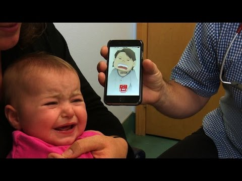 Does Crying Baby Decoder App Work?