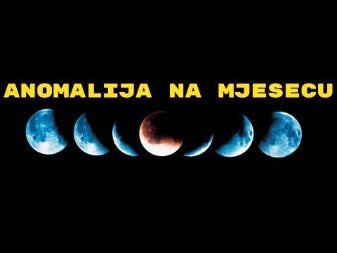 Kanal IZBRISAN Zbog ovog videa o Mjesecu?!