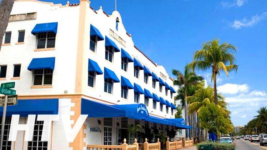 Beach Paradise Hotel En Miami