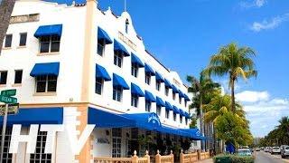 Beach Paradise Hotel en Miami Beach