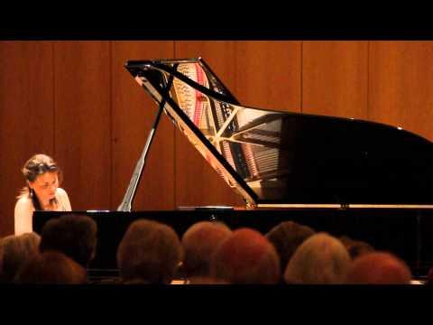Rachmaninov.Sonata No 2. Mov 1.Kateryna Titova