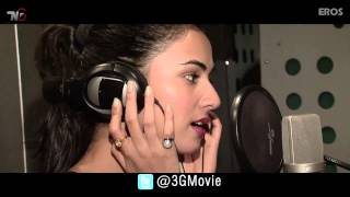 3G-Kaise Bataaoon (Making Of Song) -KK and Sonal Chauhan