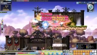 maplestory gameplay 1