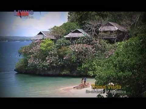GUIMARAS:  ISLA NABUROT | Living Asia Channel