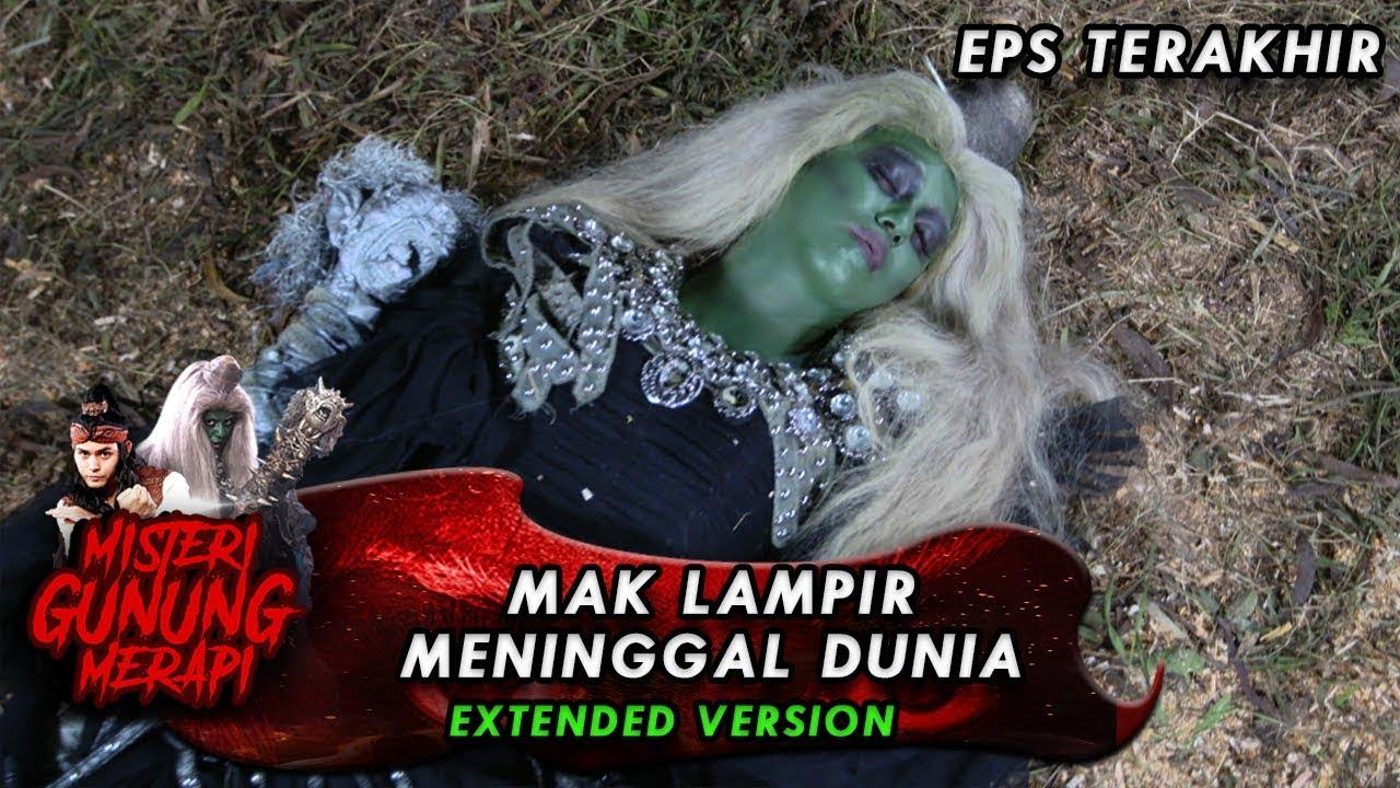 Download EPISODE TERAKHIR Misteri Gunung Merapi yang Menegangkan!