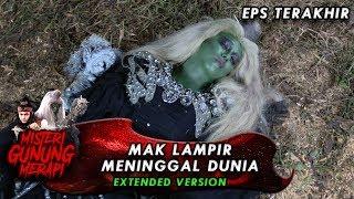 Download Video EPISODE TERAKHIR Misteri Gunung Merapi yang Menegangkan! MP3 3GP MP4