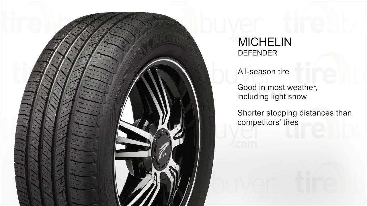 Michelin Defender Tirebuyer Com Review