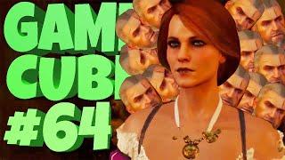 GAME CUBE #64 | Баги, Приколы, Фейлы | d4l