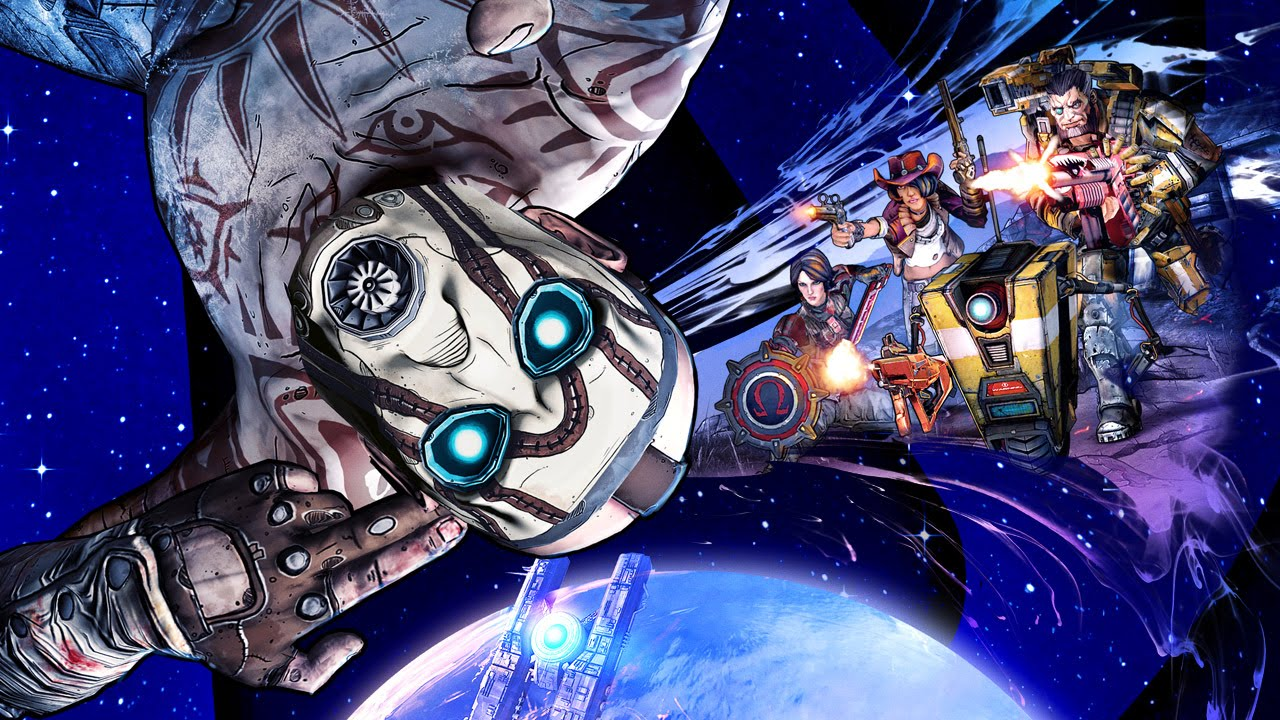 Borderlands The Pre Sequel Review Youtube