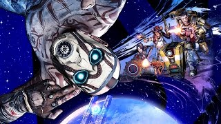 видео Borderlands: The Pre-Sequel