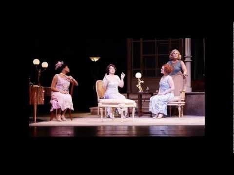 La Rondine - Elizabeth Caballero, Florida Grand Opera