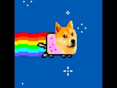 Nyan Doge Original