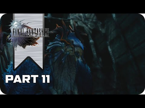 SATURDAY MORNING LSB.... FINAL FANTASY XV - NEW GAME PLUS - PART 23.... from YouTube · Duration:  1 hour 11 minutes 49 seconds