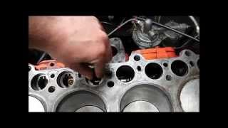 Land Rover Series   Tappety Tappets   Part 3