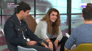 Confidencias: sus primeras impresiones al conocerse   LOS MEJORES MOMENTOS   OT 2017