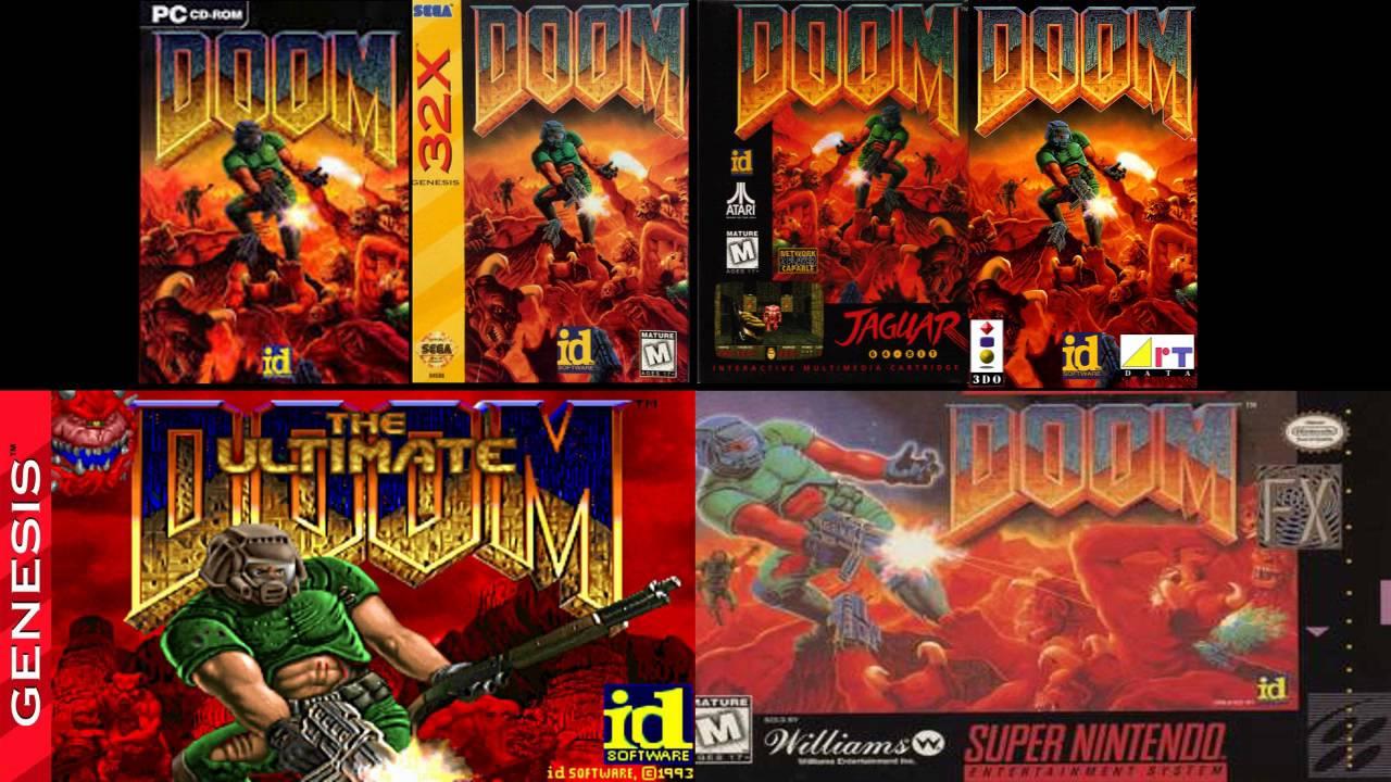 Doom Ports