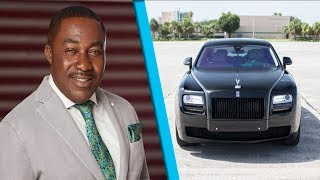 10 Things Kwame Despite Owns Only The Richest Can Afford