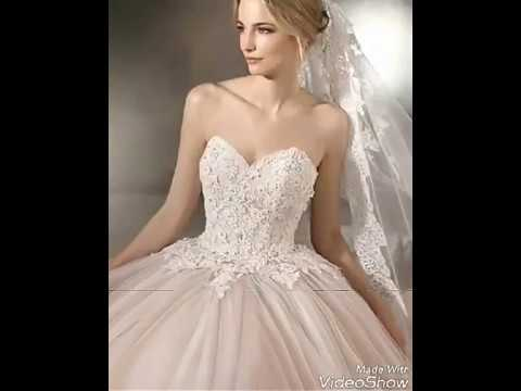 PARADISE WEDDING DREAM (Wedding dress collection 2017)