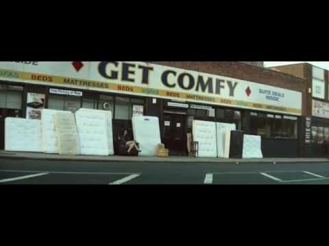Loco Dice feat. Giggs - Get Comfy (Underground Sound Suicide)