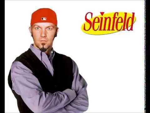 Escucha el mash-up de Limp Bizkit con la sintonía de Seinfeld