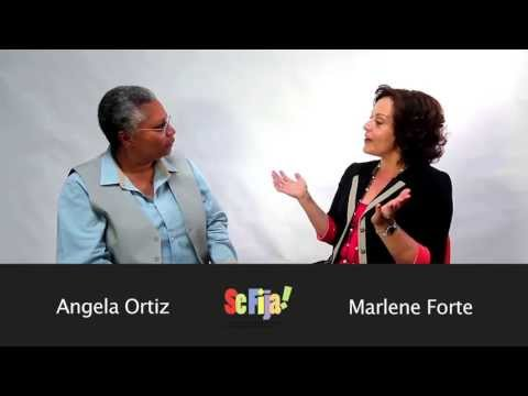 Marlene Forte of Dallas and Much More Talk to SeFija!