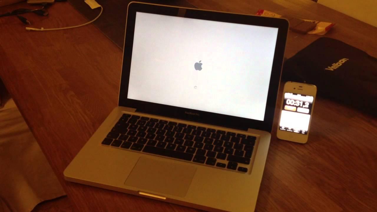 Apple MacBook Pro 13,3 Review - Inleiding - Tweakers