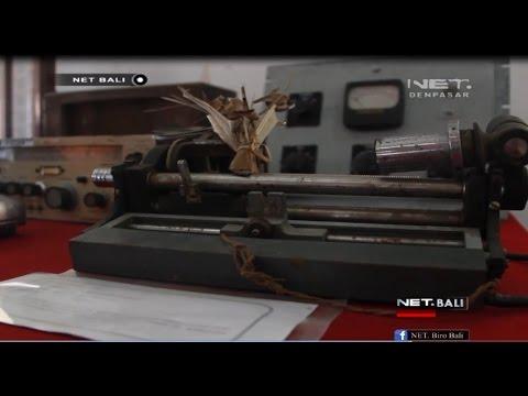 NET. BALI - MUSEUM PUPUTAN