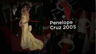 The Best Oscar Gowns Of All Time Thumbnail