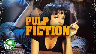 La historia secreta de PULP FICTION