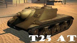 World of Tanks - T25 AT (VII)