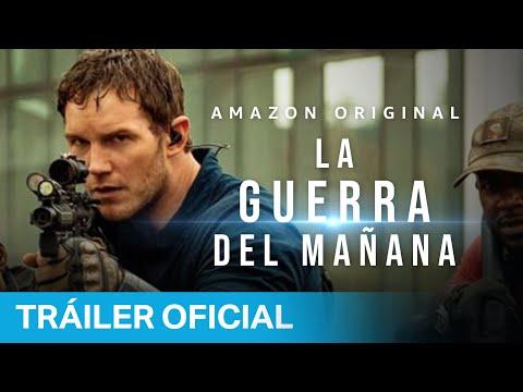 La Guerra del Mañana - Tráiler Final | Prime Video España