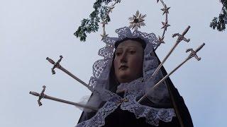 Procissão de Nossa Senhora das Dores 2016