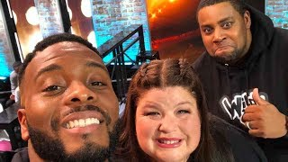 Kenan & Kel Reunited With the 'All That' Cast!