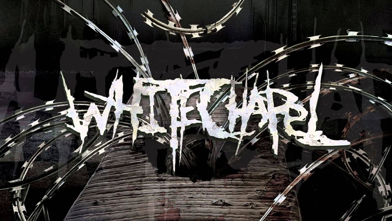 whitechapel vicer exciser vocal cover youtube