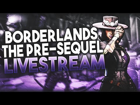 Borderlands: The Pre-Sequel! | PS4 🎮 | 100% Playthrough! #3