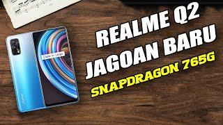 RP 3JUTA REALME Q2 PRO SIAP LAWAN XIAOMI |HP TERBAIK HARGA SPESIFIKASI REDMI NOTE 10 PRO POCO X3 NFC.