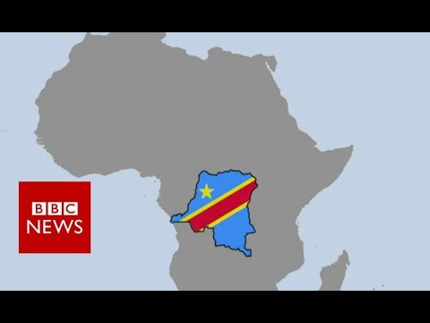 Five things to know about DR Congo elections - BBC News