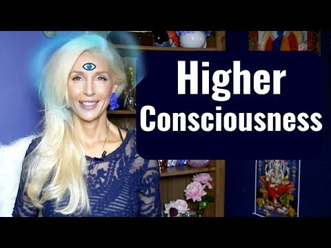 How To Achieve HIGHER States Of CONSCIOUSNESS